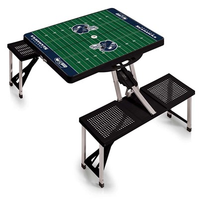 Seattle Seahawks - Picnic Table