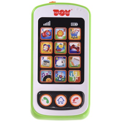 Mini Touch Play Phone