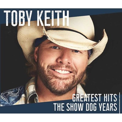 Toby Keith - Greatest Hits CD