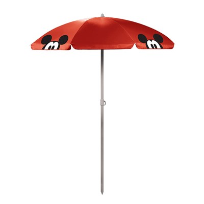 Beach Umbrella - Disney's Mickey Mouse