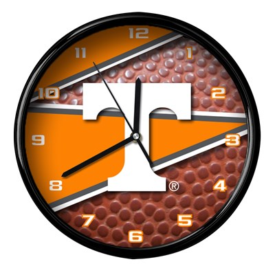 Tennessee - Football Clock