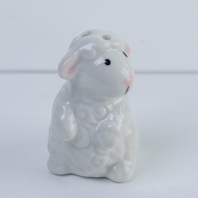 Mini Sheep Pepper Shaker