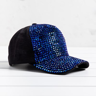 Mystic Bling Baseball Hat