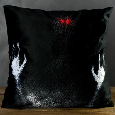 Ghost Accent Pillow