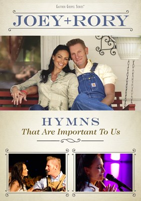 Joey+Rory Hymns That Are Important To Us DVD