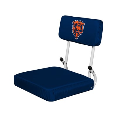 Hardback Stadium Seat - Chicago Bears