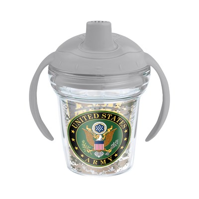 U.S. Army Tervis ® Sippy Cup