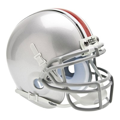Mini Helmet - Ohio State