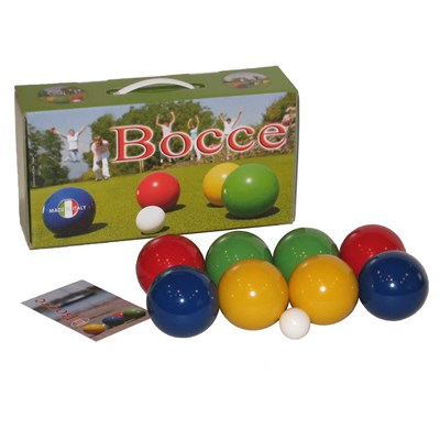 Junior Bocce Set