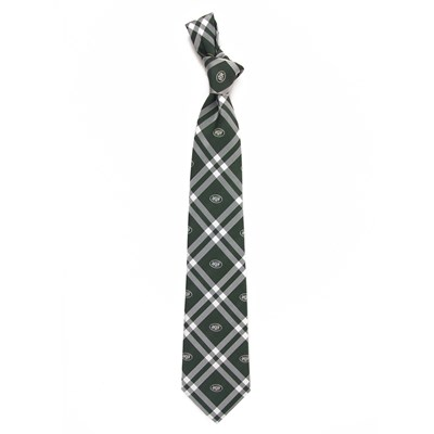 Woven Tie - New York Jets