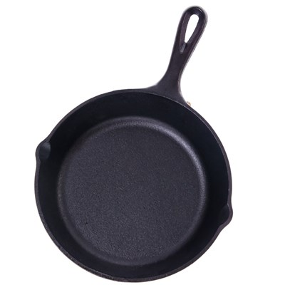 "Lodge ® 8"" Cast Iron Skillet"