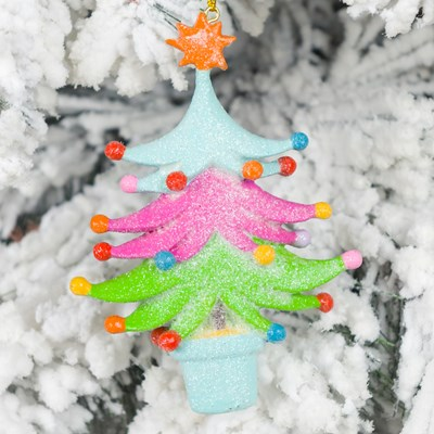 christmas tree ornament - Cracker Barrel Store Christmas Decorations