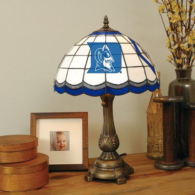 Tiffany Table Lamp - Duke