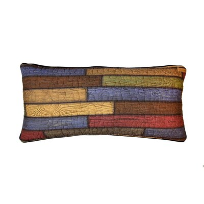 Oakland Rectangle Decorative Pillow by Donna Sharp