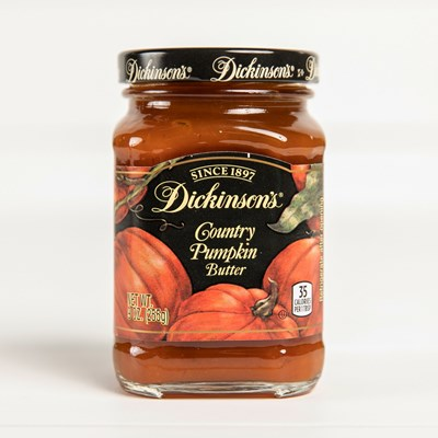 Dickinson's ® Country Pumpkin Butter