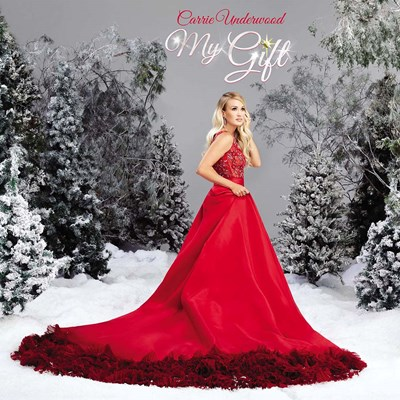Carrie Underwood - My Gift LP