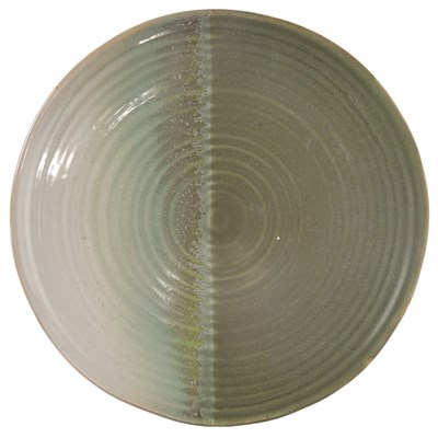 Oh Gussie! Stoneware Salad Plate