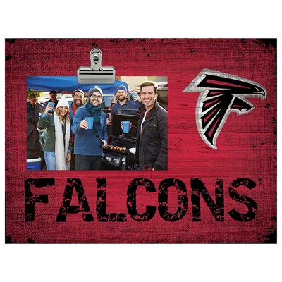 Atlanta Falcons - Team Clip Frame