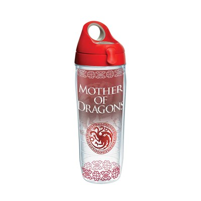 "Tervis ® Game of Thrones ""Mother of Dragons"" Water Bottle"