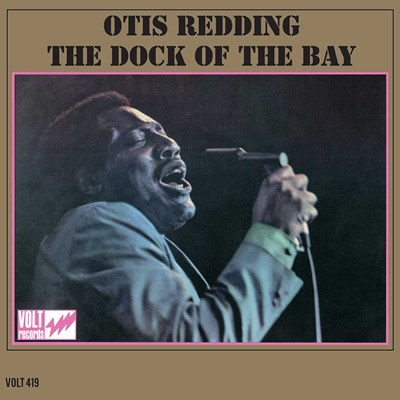 Otis Redding - The Dock of the Bay Vinyl