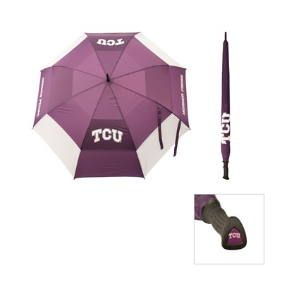 Golf Umbrella - TCU