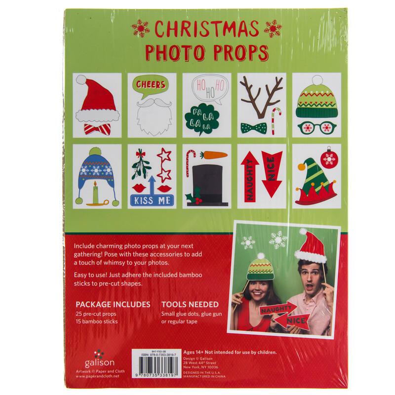 Shop.CrackerBarrel.com: Holiday Photo Booth Props - Cracker Barrel ...