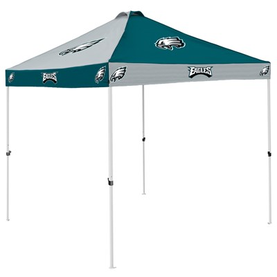 Checkerboard Tent - Philadelphia Eagles