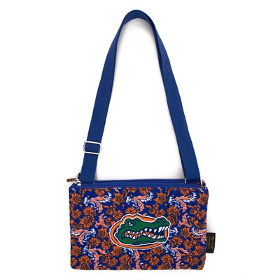 Florida - Cross Body Bloom Purse