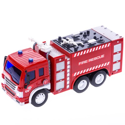 Maxx Action Fire Engine Truck