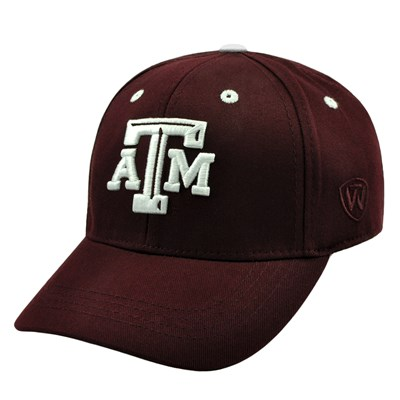 Rookie Youth Hat - Texas A&M