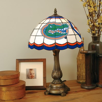 Tiffany Table Lamp - Florida