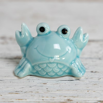 Mini Crab Salt Shaker