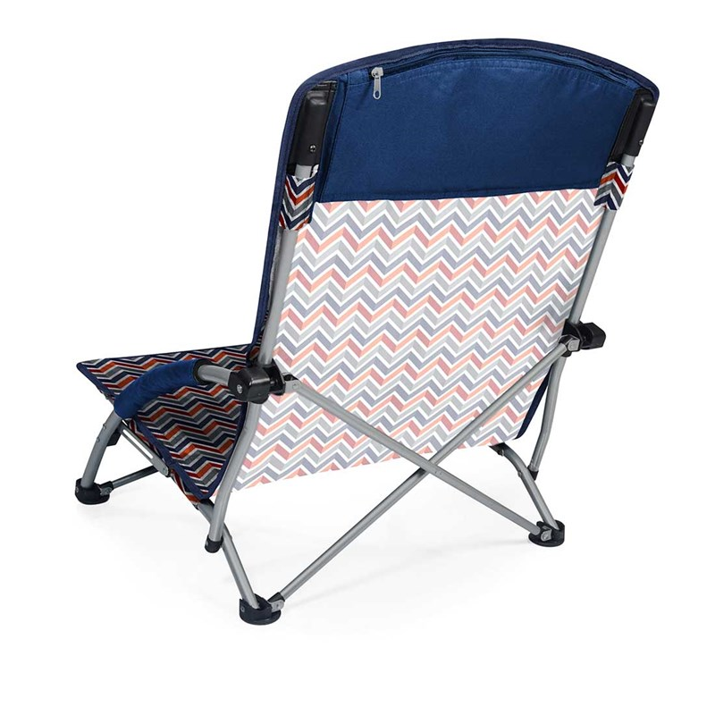 624174 Tranquility Portable Beach Chair
