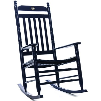 U.S. Air Force Fully Assembled Rocking Chair