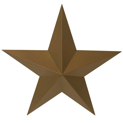 "23"" Star Indoor/Outdoor Decor"