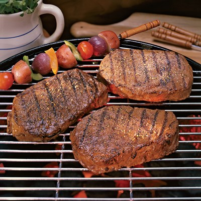 Rib Eye Steaks - Four 8 oz.