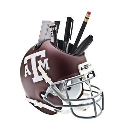 Desk Caddy - Texas A&M