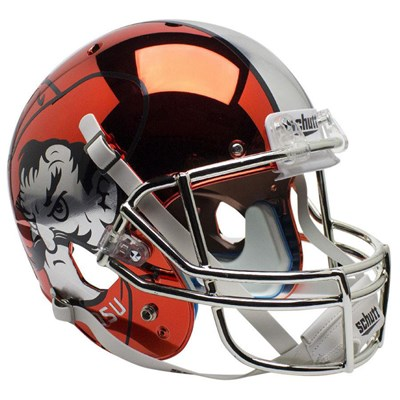 Oklahoma State - Authentic Helmet