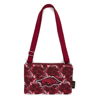 Arkansas - Cross Body Bloom Purse