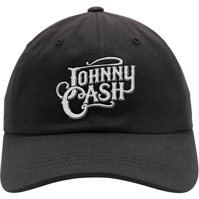 Johnny Cash Baseball Cap