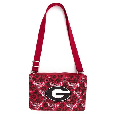 Georgia - Cross Body Bloom Purse