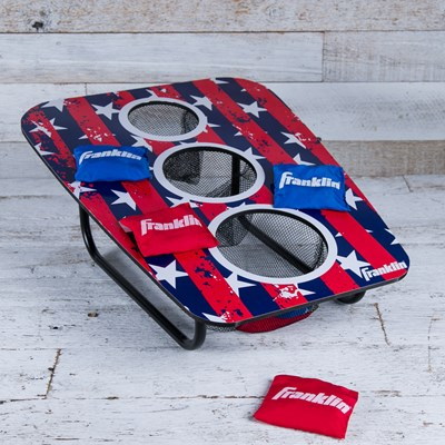 Americana Bean Bag Toss