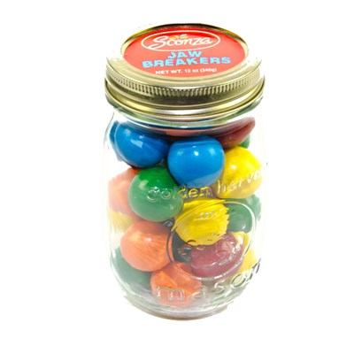 Jawbreakers Jar