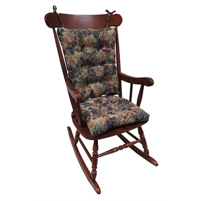 Cabernet Multi Universal Rocking Chair Cushion