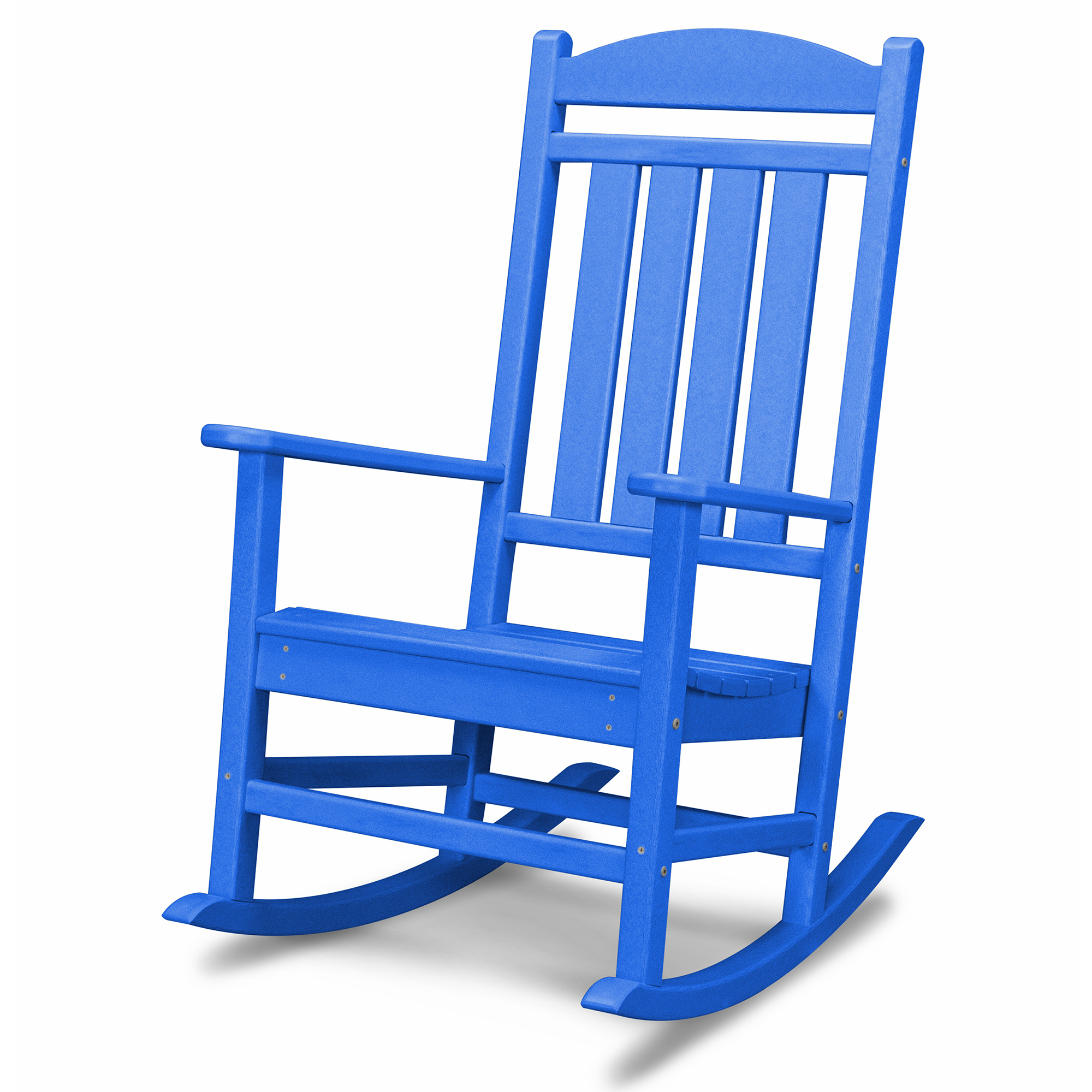 POLYWOOD Reg; All Weather Presidential Rocker | Home Furniture | Outdoor  Furniture | Rocking Chairs | Cracker Barrel Old Country Store   Cracker  Barrel Old ...