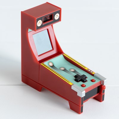 Skee Ball Mini Arcade