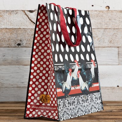 Rooster Promo Tote