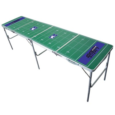 Tailgate Table - Northwestern