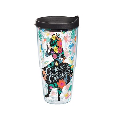 Disney Alice in Wonderland 24 Oz. Tumbler