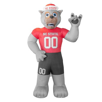 NC State - Inflatable Mascot
